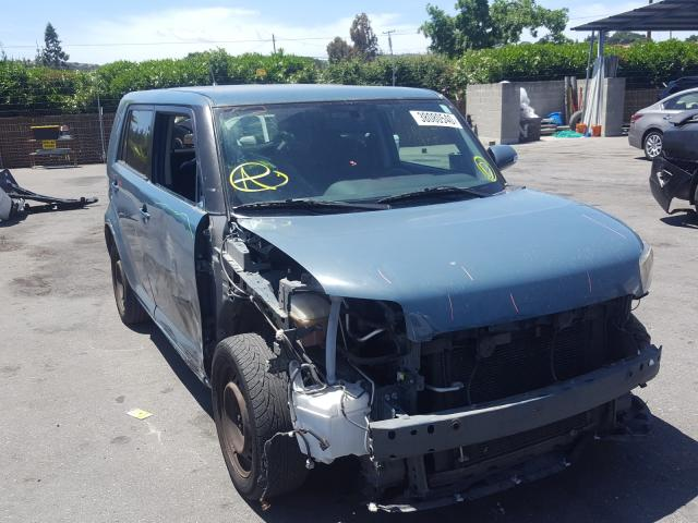Toyota XB salvage cars for sale: 2008 Toyota XB