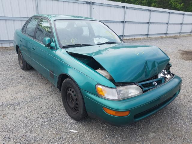 1997 Toyota Corolla DX for sale in Fredericksburg, VA