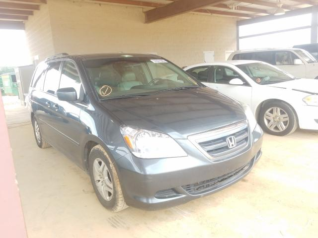 2006 Honda Odyssey EX for sale in Tanner, AL