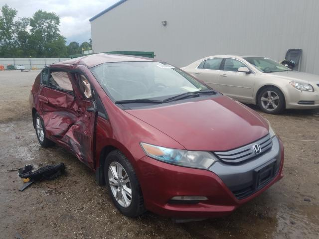 2010 Honda Insight EX for sale in Harleyville, SC