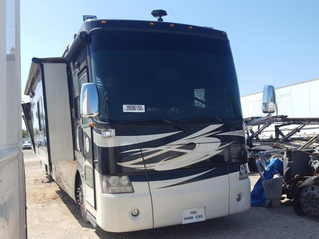 2009 Freightliner Chassis XC for sale in Mercedes, TX