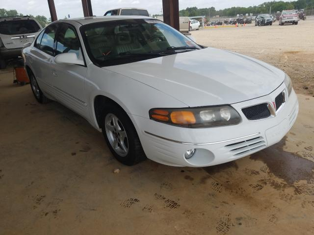 Pontiac Bonneville salvage cars for sale: 2000 Pontiac Bonneville