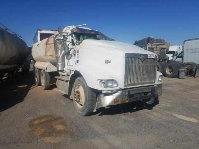 International 9200 9200I salvage cars for sale: 2006 International 9200 9200I