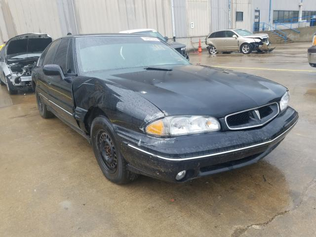 Pontiac Bonneville salvage cars for sale: 1996 Pontiac Bonneville