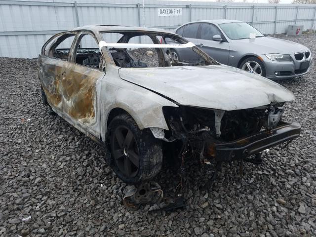 Salvage 2016 Volkswagen JETTA COMF for sale