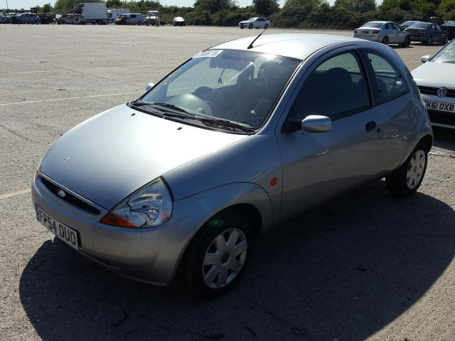 FORD KA COLLECT - 2004 rok