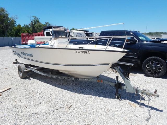 Salvage 1999 Other PALM BEACH for sale