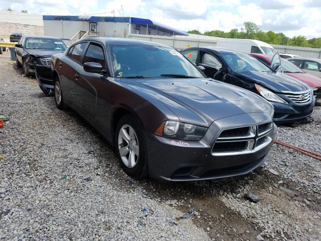 Dodge salvage cars for sale: 2014 Dodge Charger SE