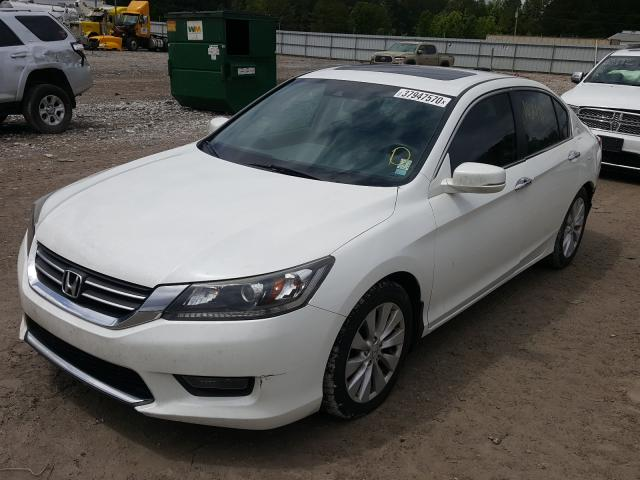 2014 Honda ACCORD | Vin: 1HGCR2F87EA049999