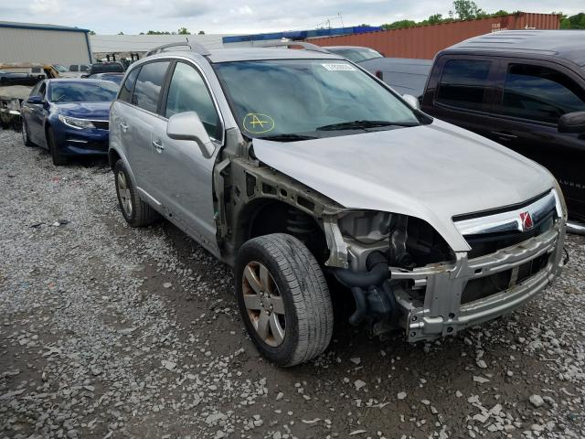 Saturn salvage cars for sale: 2008 Saturn Vue XR