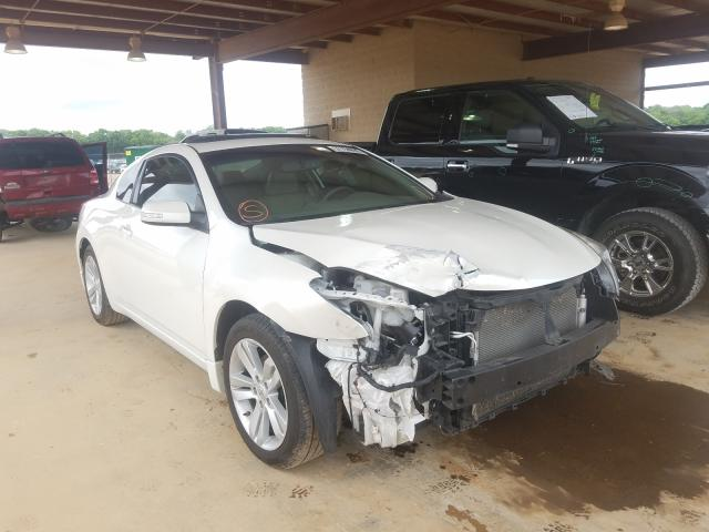 Nissan Altima S salvage cars for sale: 2013 Nissan Altima S