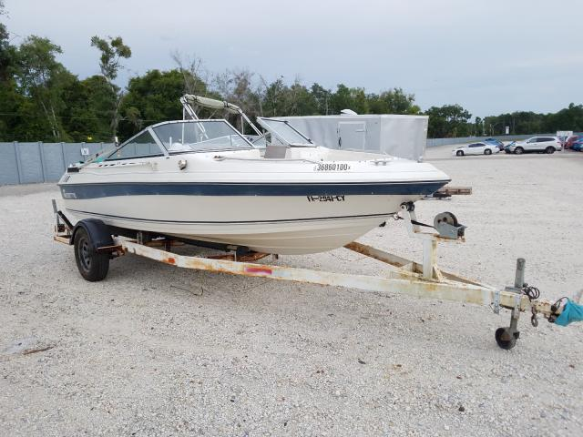 Yamaha Boat salvage cars for sale: 1991 Yamaha Boat
