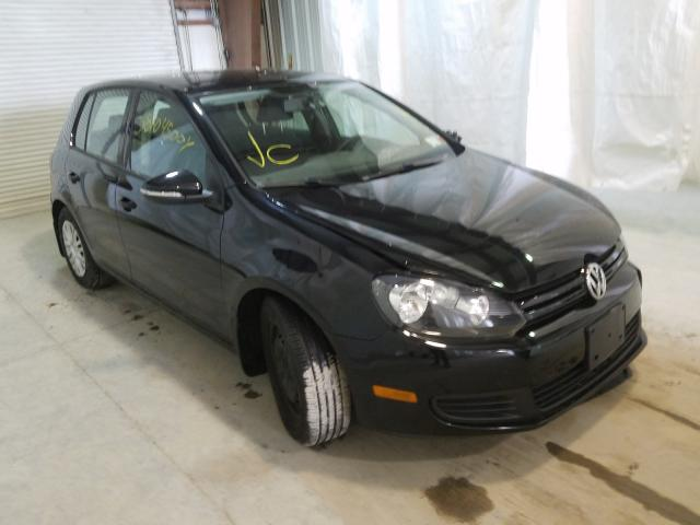 2014 Volkswagen Golf for sale in Leroy, NY