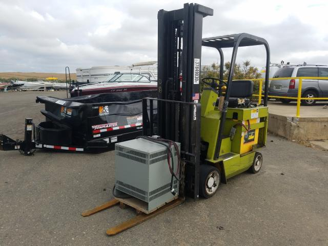 1991 CATERPILLAR  FORKLIFT