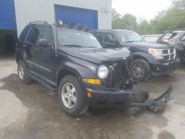 1J8GL38K95W669765-2005-jeep-liberty-0