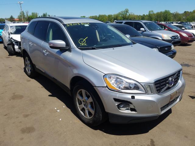 Volvo salvage cars for sale: 2010 Volvo XC60 3.2