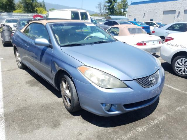 2006 Toyota Camry Sola for sale in Rancho Cucamonga, CA
