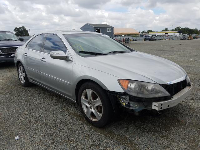 photo ACURA RL 2008