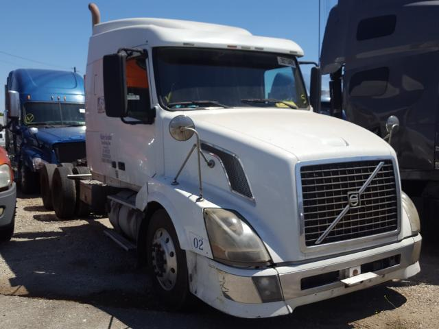 Volvo salvage cars for sale: 2009 Volvo VN VNL