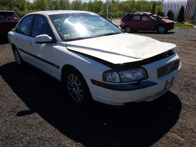 Volvo salvage cars for sale: 2000 Volvo S80