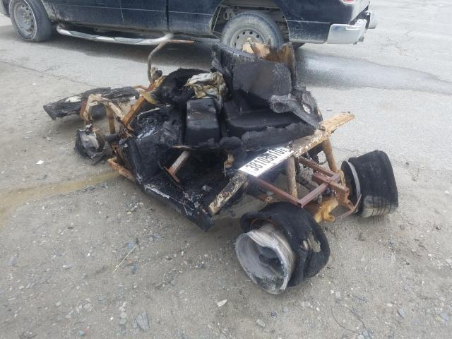 Golf Cart salvage cars for sale: 2004 Golf Cart