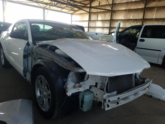 Ford Mustang salvage cars for sale: 2010 Ford Mustang