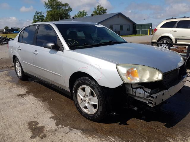 Salvage cars for sale from Copart Sikeston, MO: 2005 Chevrolet Malibu LS