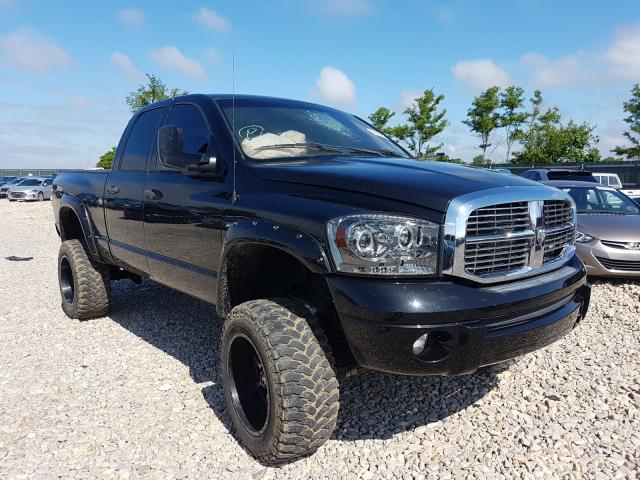 2008 Dodge RAM 2500 S for sale in Sikeston, MO
