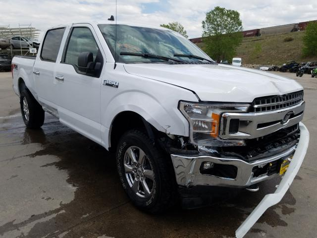2019 Ford F150 Super en venta en Littleton, CO