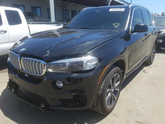 2017 BMW  X5 SDRIVE3