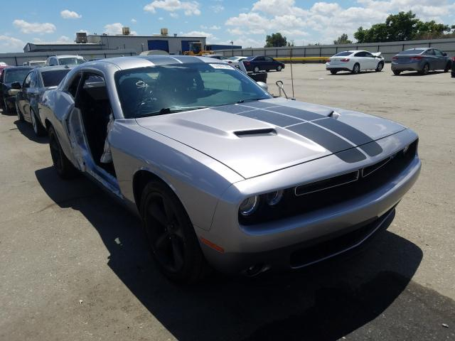 Dodge Challenger salvage cars for sale: 2016 Dodge Challenger