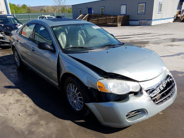 auto auction ended on vin 1c3el56r76n113461 2006 chrysler sebring to in pa scranton autobidmaster