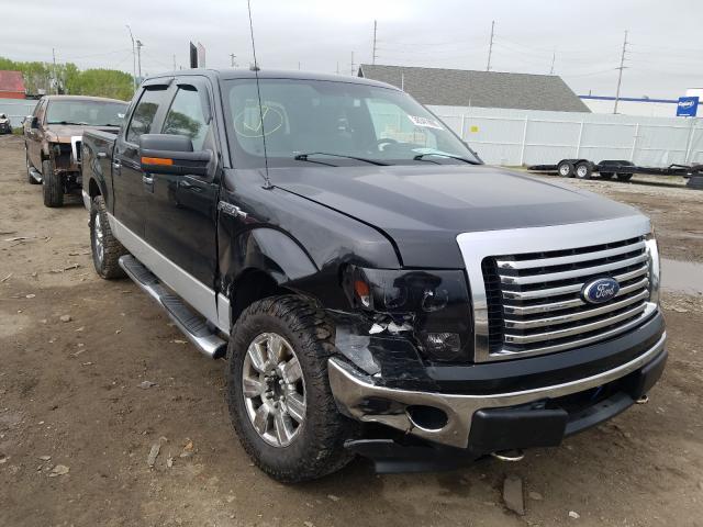 2012 Ford F150 Super en venta en Dyer, IN