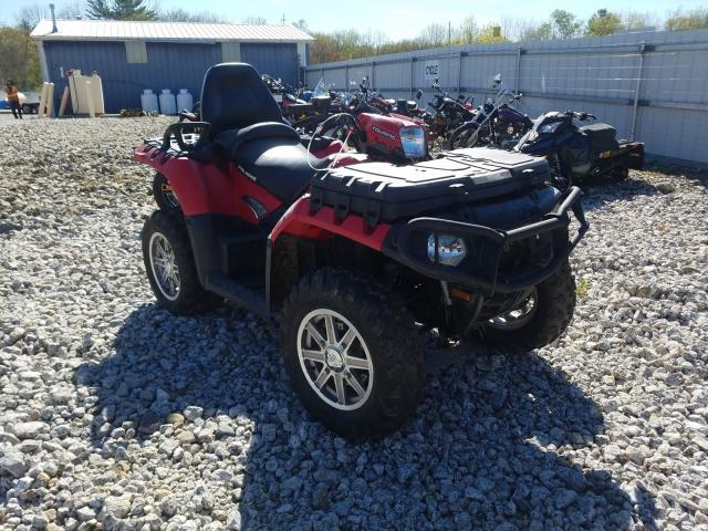 2012 Polaris Sportsman for sale in West Warren, MA