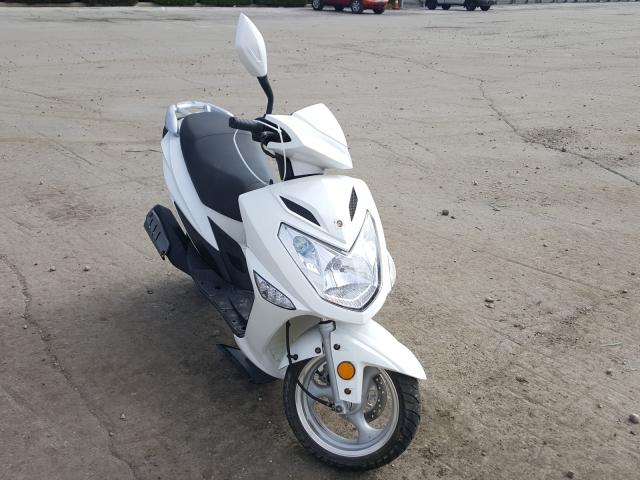Other Moped salvage cars for sale: 2010 Other Moped