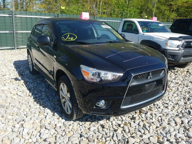 2012 Mitsubishi Outlander for sale in Candia, NH