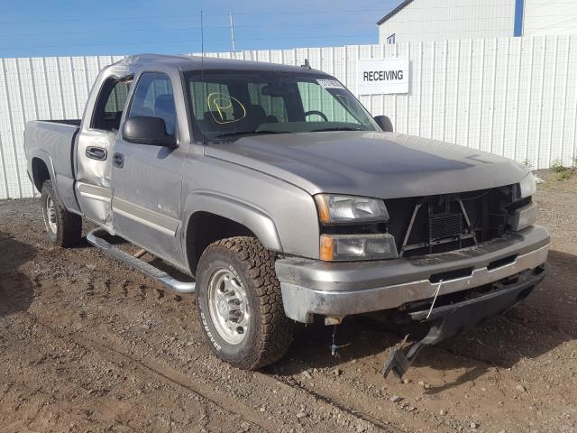 Chevrolet salvage cars for sale: 2006 Chevrolet Silverado