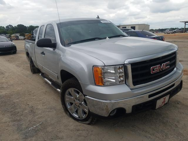 GMC Sierra K15 salvage cars for sale: 2010 GMC Sierra K15