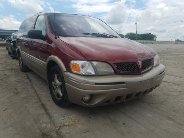 2002 Pontiac Montana for sale in Lebanon, TN