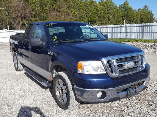 2007 Ford F150 for sale in London, ON