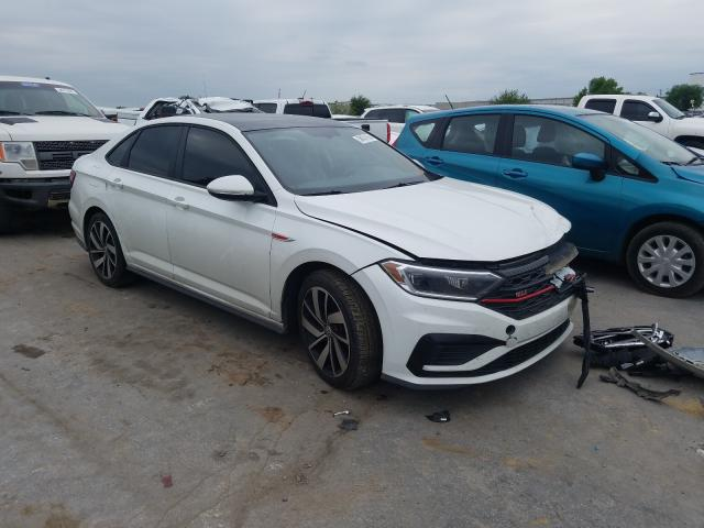 2019 Volkswagen Jetta GLI for sale in Tulsa, OK