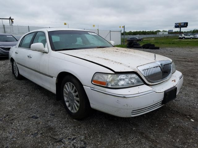 2004 Lincoln Town Car E for sale in Indianapolis, IN