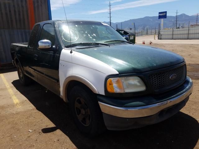 2003 Ford F150 for sale in Colorado Springs, CO