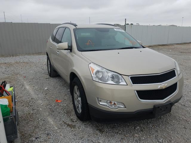 Chevrolet Traverse salvage cars for sale: 2014 Chevrolet Traverse