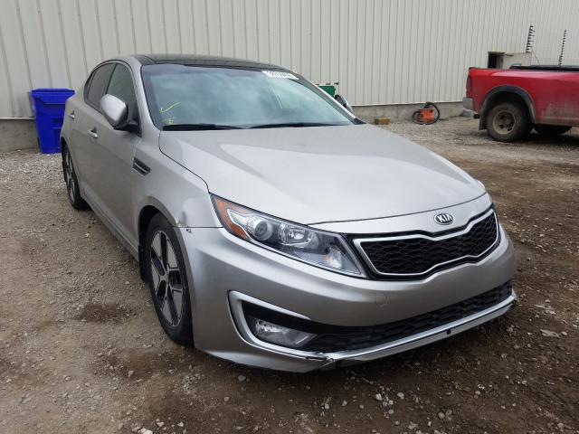 2013 KIA Optima Hybrid for sale in Rocky View County, AB