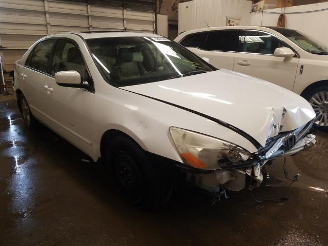 2006 Honda Accord EX for sale in Casper, WY
