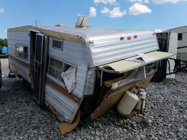 Great Dane salvage cars for sale: 1977 Great Dane Trailer