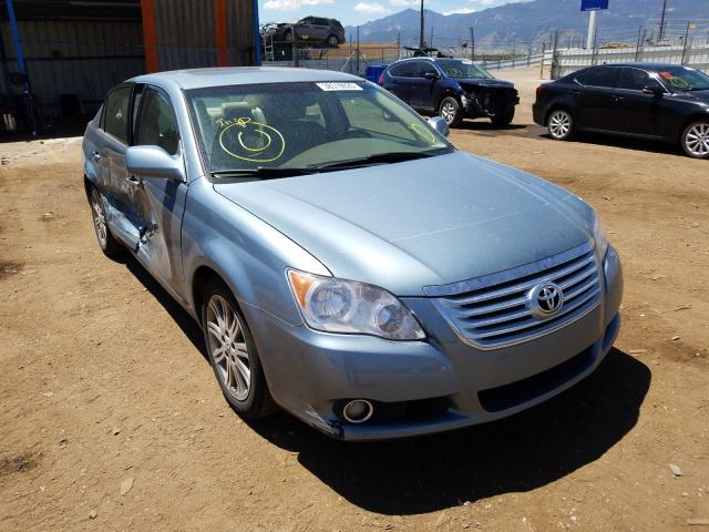 Toyota salvage cars for sale: 2009 Toyota Avalon XL
