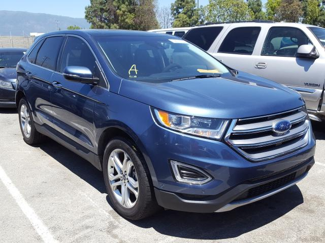 2FMPK3K91JBC38019 2018 ford edge titan