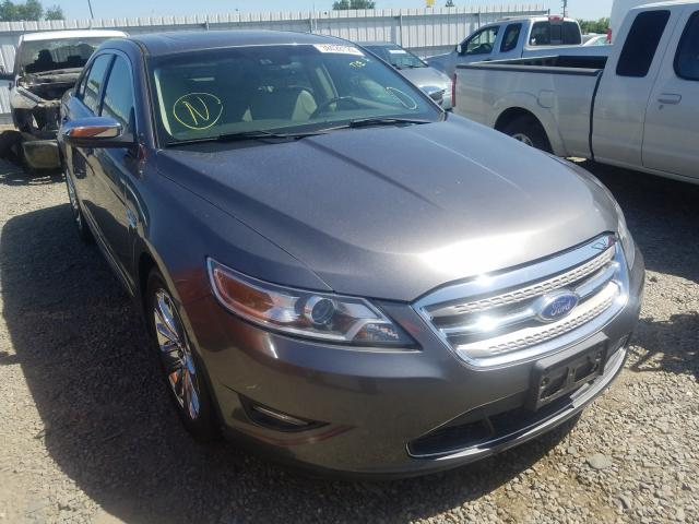 Ford Taurus LIM salvage cars for sale: 2011 Ford Taurus LIM